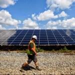 El país que funcionó 75 días solo con energías renovables