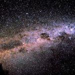 Y  la Vía Láctea???…..