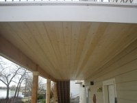 Patio Covers Contractor | Deck Awnings Installation ...