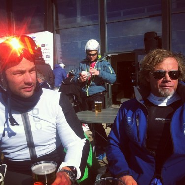 Afterski VeteranNM 2013 - -Istagram