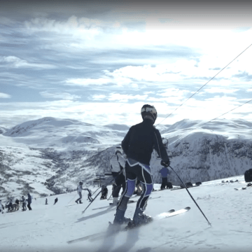NM Masters i Myrkdalen 2016 – Mimrevideo