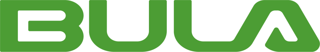 Bula logo