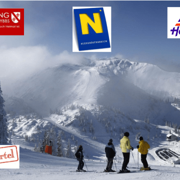 AVLYST – Invitation to FIS World Criterium Masters Ski-Alpin and FIS Masters Cup 23.-28. March 2020 – Göstling/Ybbs – Hochkar, Austria