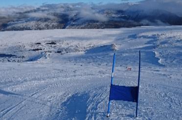 Alpinsamling Juvass 16.-(18)19. oktober 2020