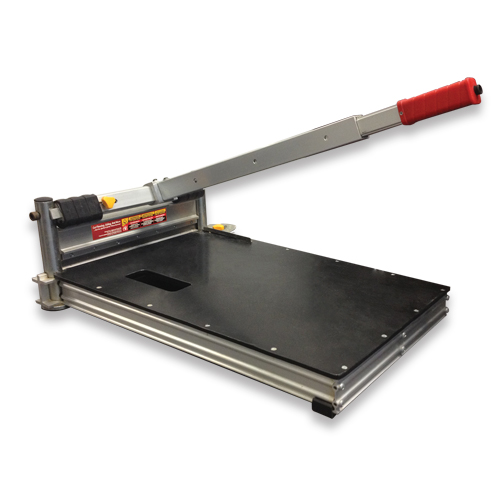 Raptor M13 Pro Flooring Cutter Masters Building Products