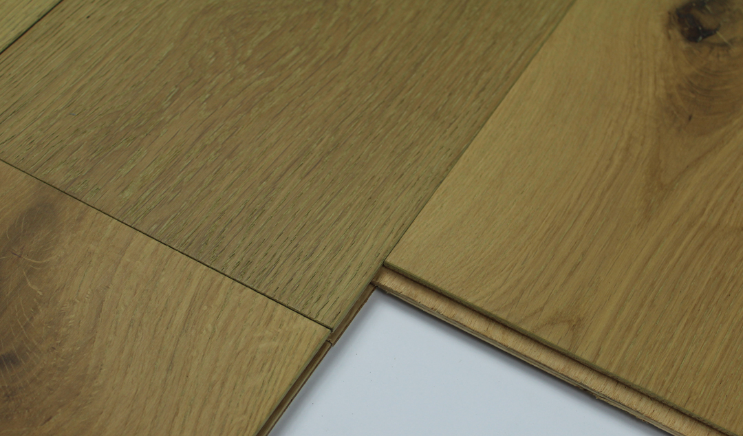 Parkay Europa Elements Natural French Oak Masters