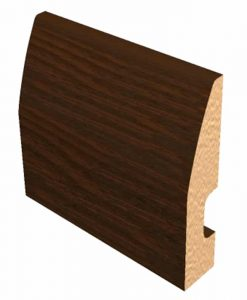 Laminated Baseboard