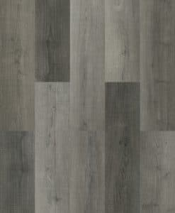 Portrait Gray pattern