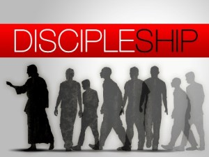 What Does Discipleship Look Like in Community?