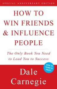 How to Win Friends and Influence People…And Become More Christlike in the Process