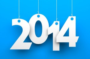 New Year's Resolutions…2014 edition