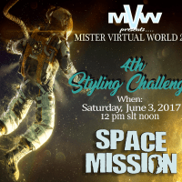 On a Mission... YES!.. and here we GO! MVW 2017.. 4th Runway Challenge