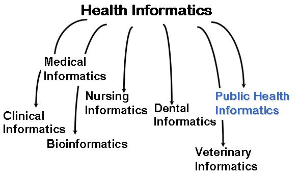 Defining the Scope of Practice for Health InformaticsOb