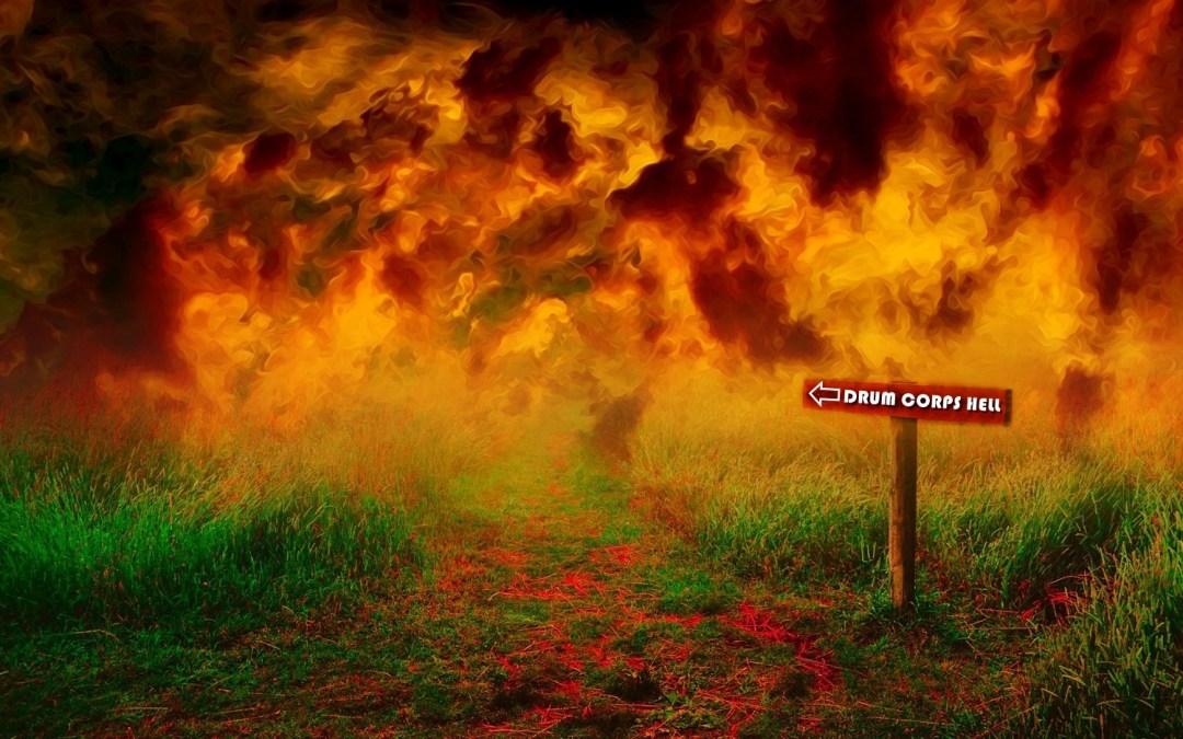 Hymie's Inferno