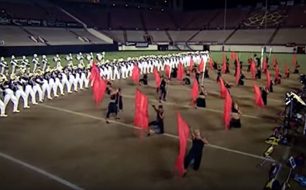 2003 Phantom Regiment