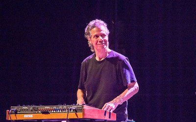 Remembering Chick Corea