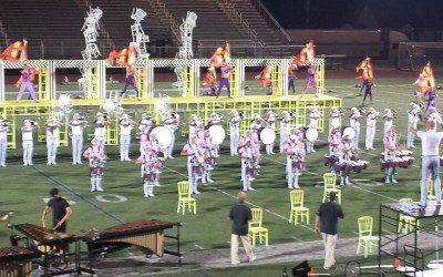 Innovation and Evolution in Modern Drum Corps(Part THREE)