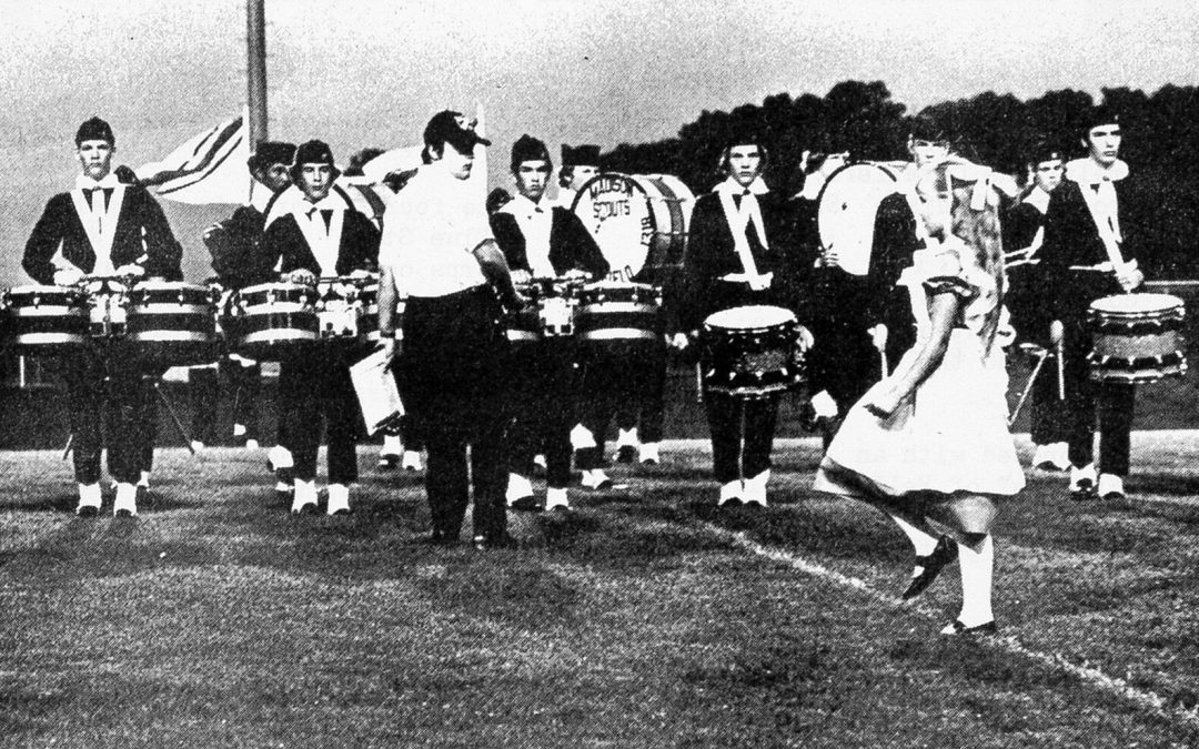 """The Evolution of Drum Corps """"Visuals"""" in Perspective – What, How and Why? (Part 3)"""