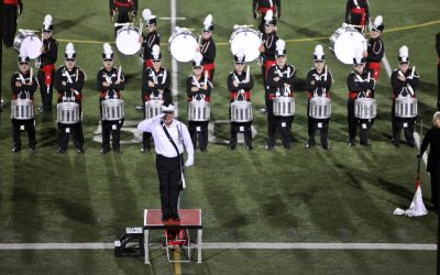 The Alumni Corps Experience – Is It for You?