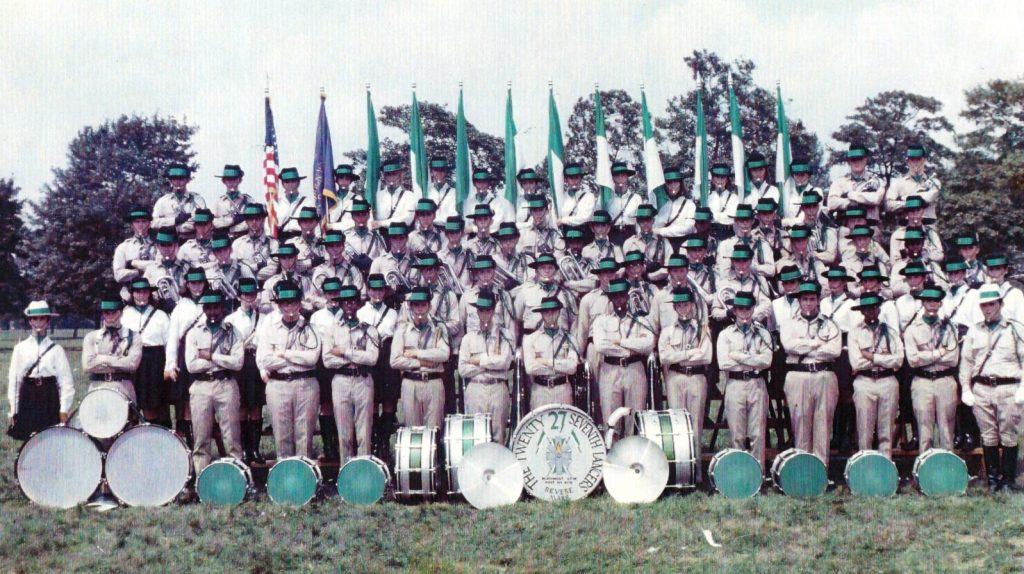 1968 27th Lancers