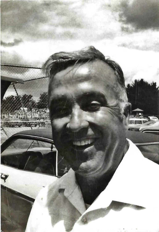 Jack Whelan