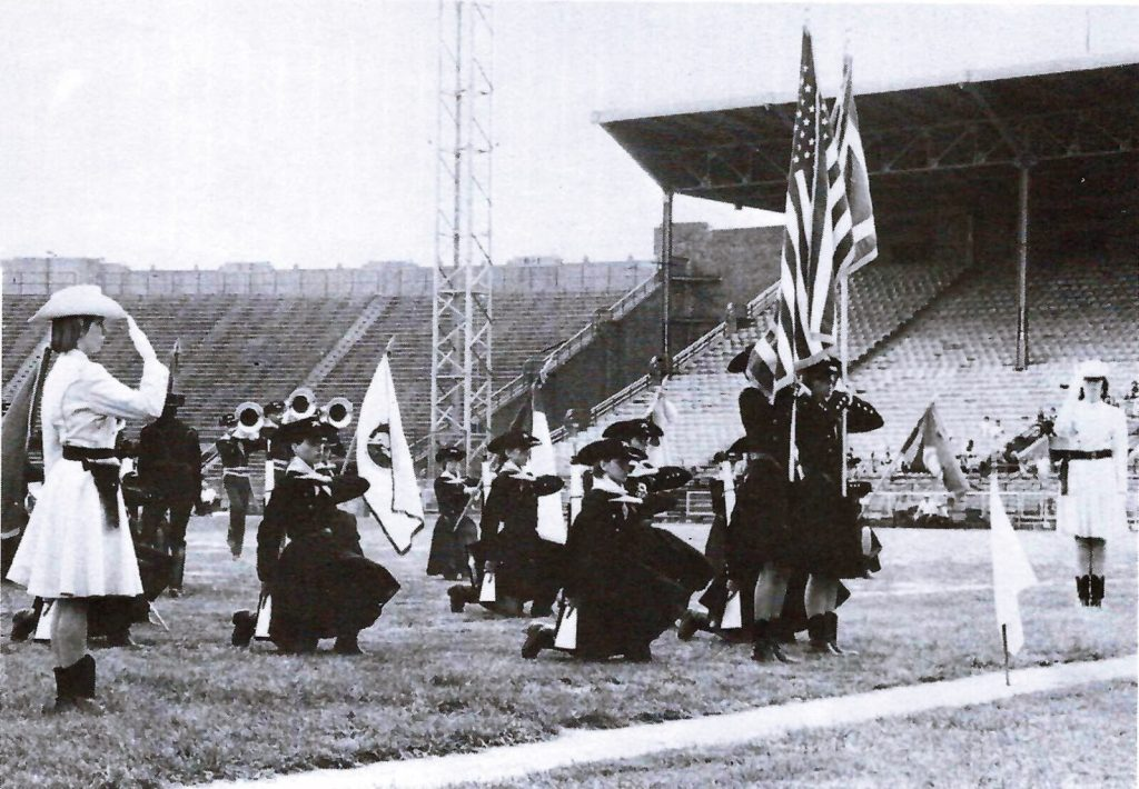 1968 Troopers of Casper, WY Color Presentation