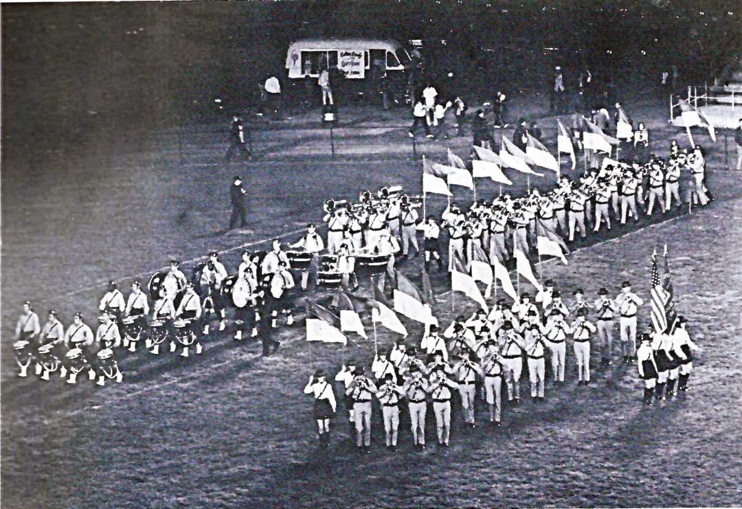 1970 27th Lancers, Revere, Massachusetts