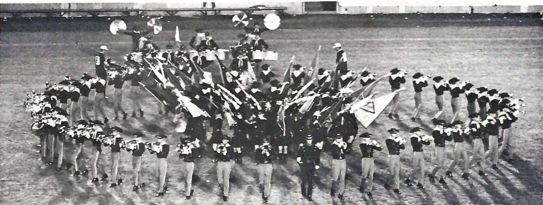 1970 Caster Troopers