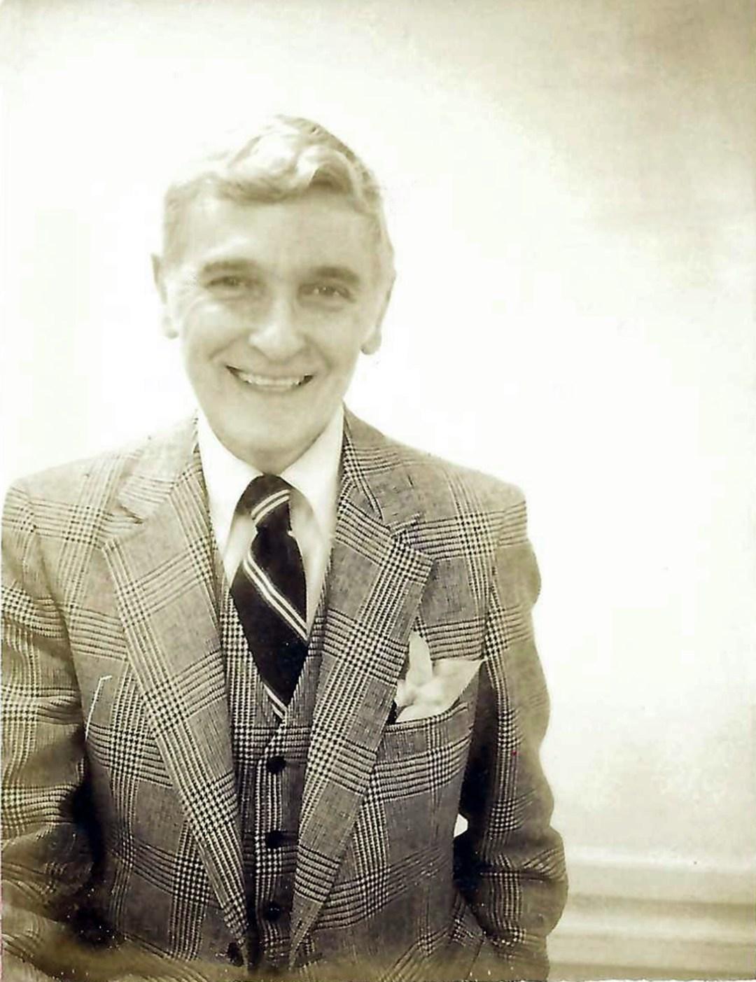 Ed Rooney