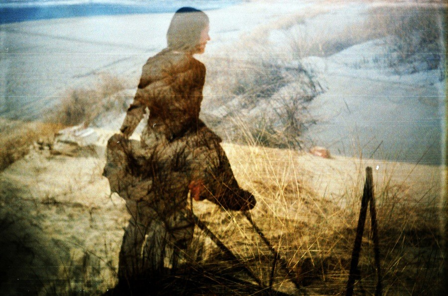 Projected memories, Berta Tilmantaite