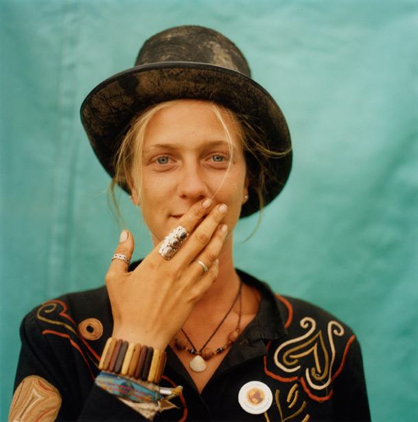 The new gypsies, Iain Mickell