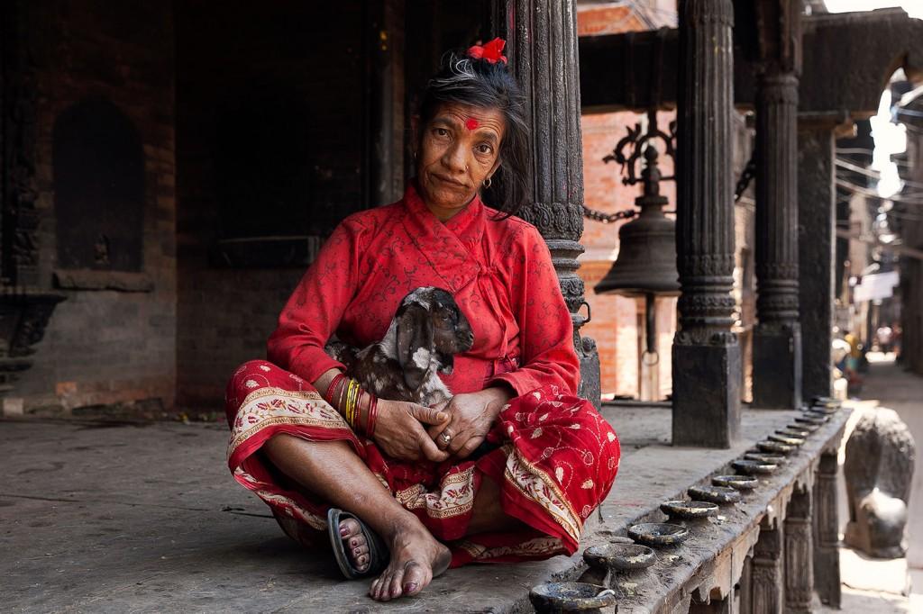 Nepal, Leila Joy