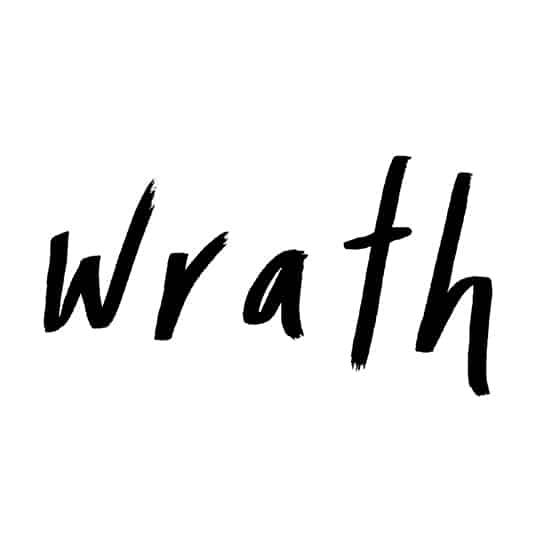 Wrath Wines