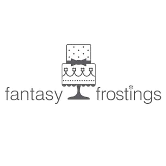 Fantasy Frostings