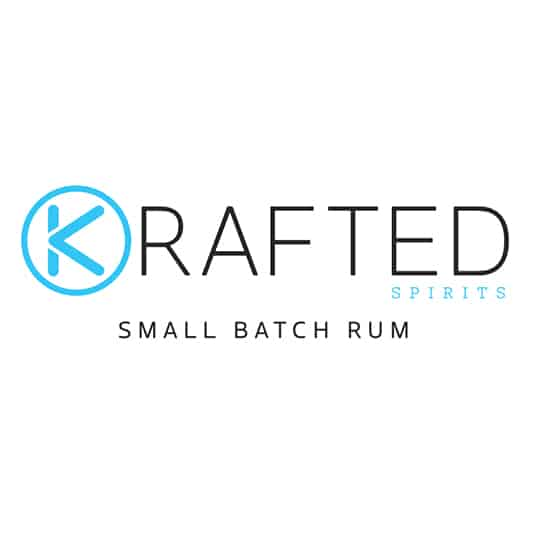 Krafted Spirits Rum