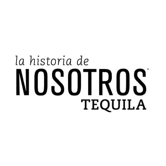 Nosotros Tequila