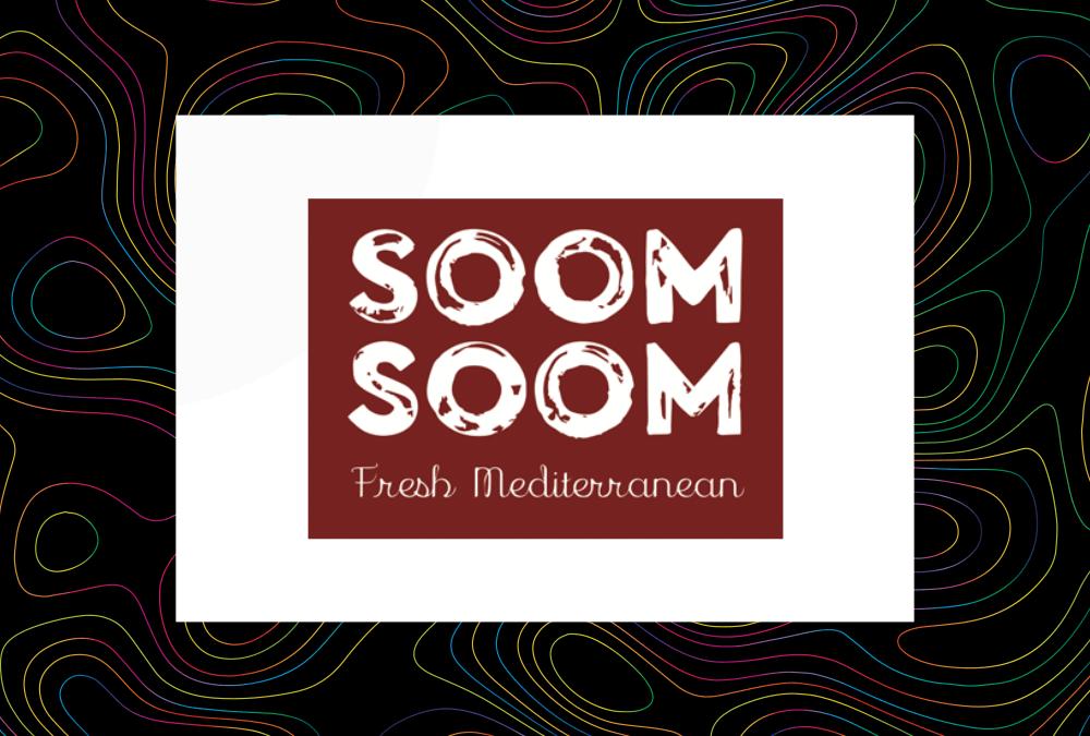 Soom Soom Fresh Mediterranean