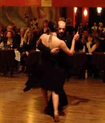 Tango Spanish Course