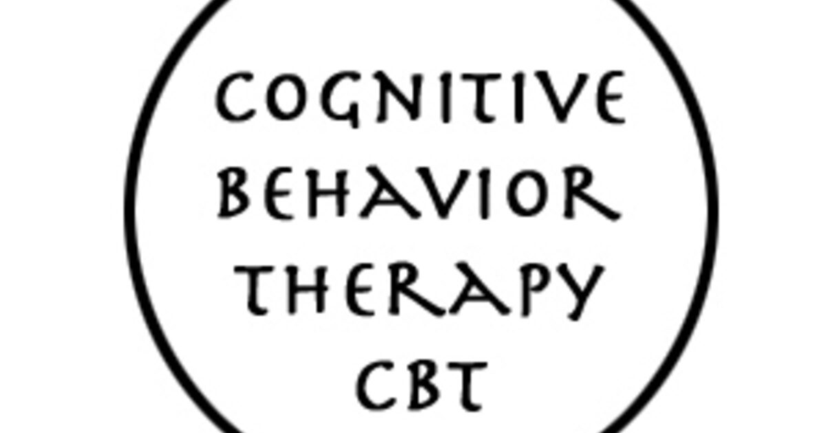 MA Cognitive-Behavioral Therapy (CBT)
