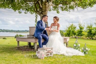 Glasson County House Hotel Weddings