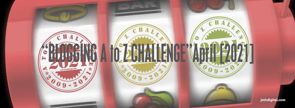 A-Z Banner