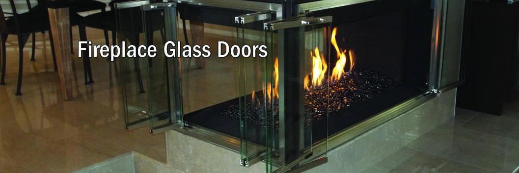 Fireplace Doors  Fireplace Door  Custom Fireplace Doors
