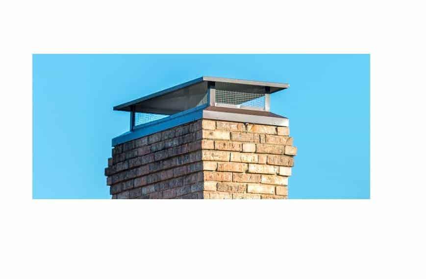 Chimney Cap 1  MastersServices
