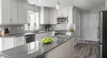 Care Granite Countertops Masters Touch