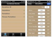 masterstrack.com Calculate age-graded points on iPhone ...