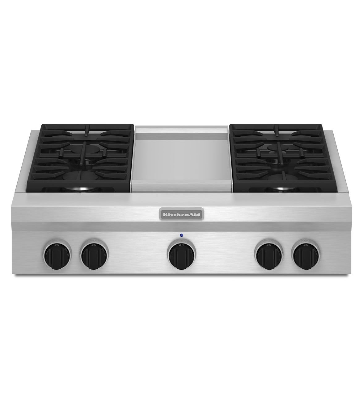 kitchen aid gas cooktop home depot backsplash kitchenaid 36