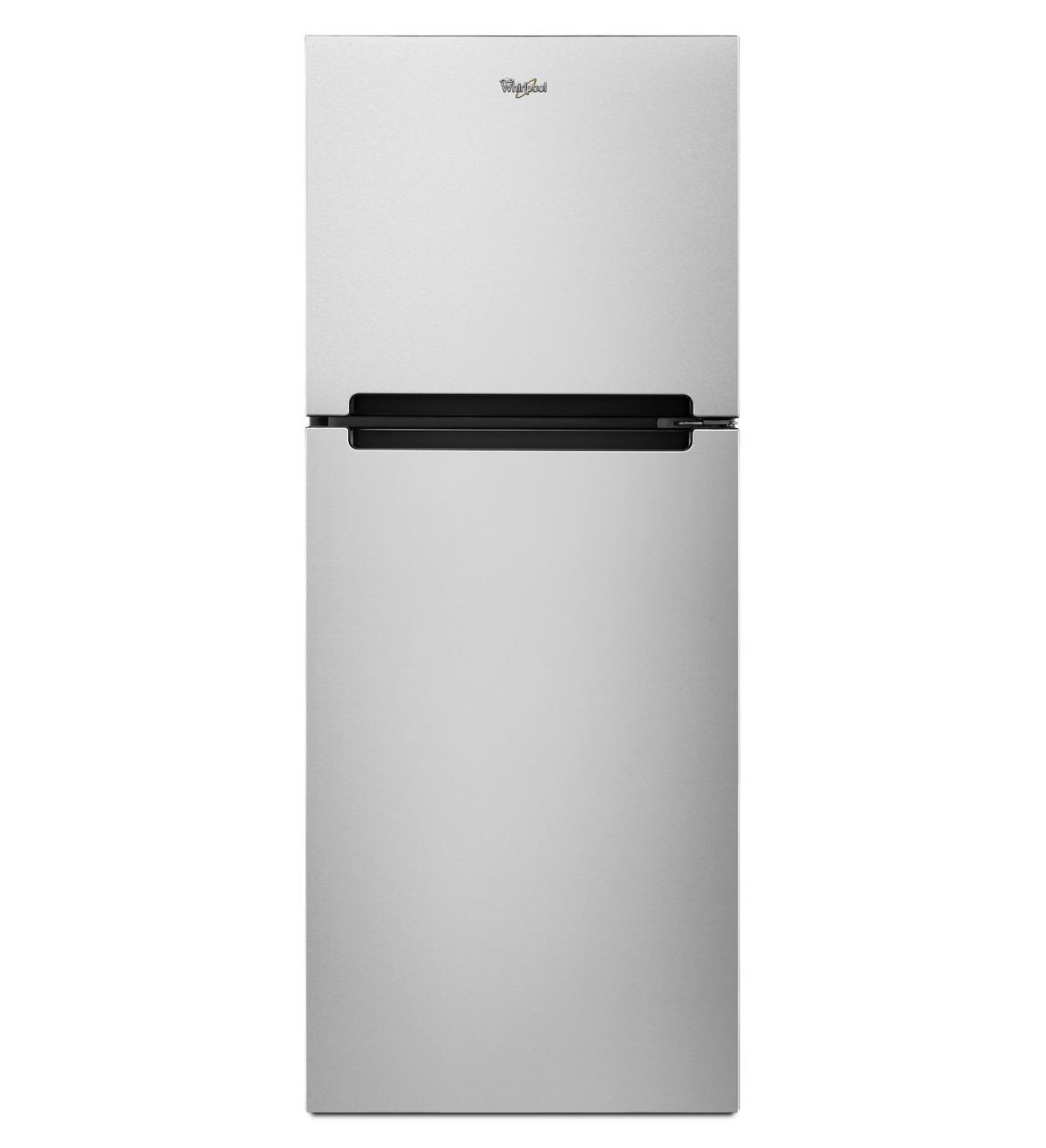 Whirlpool 25inches wide Top Freezer Refrigerator more