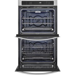 Kitchen Aid Microwaves Signs Kitchenaid 24-inch Convection Double Wall Oven, Architect ...