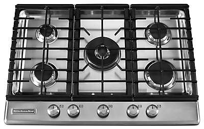 KitchenAid 30 Gas Cooktop  Master Technicians Ltd