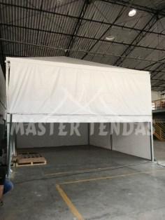 Master tendas